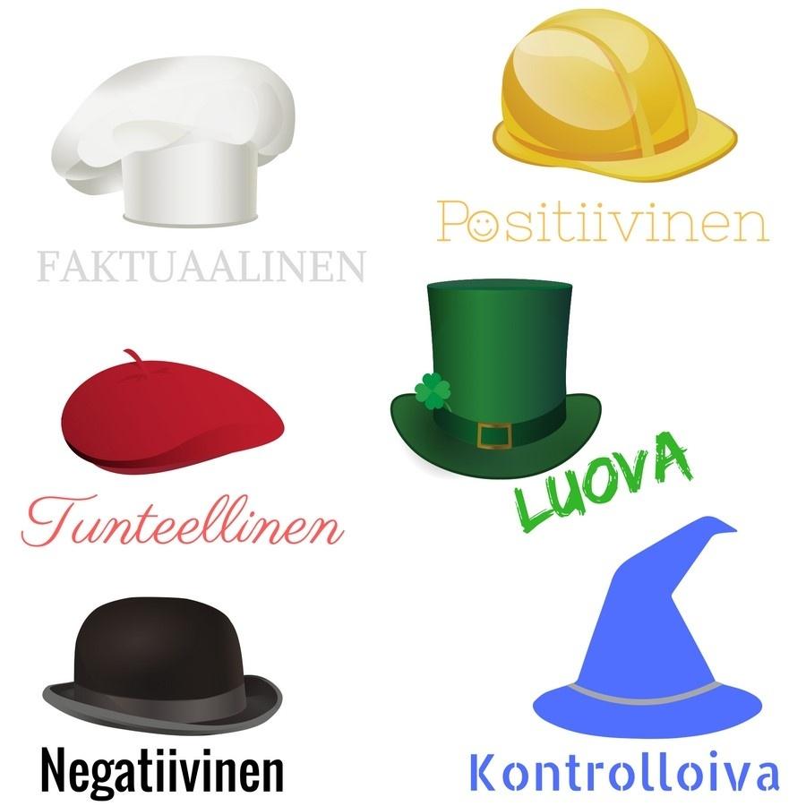 Kuusi Hattua